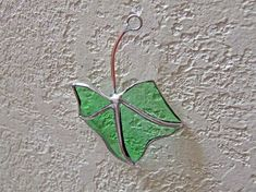 Image result for stained glass ivy