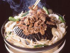 北海道の郷土料理「ジンギスカン」レシピ紹介! ふるさとれしぴ