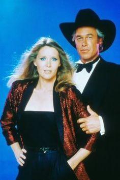 Ray and Donna Krebbs