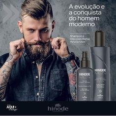 """12 curtidas, 2 comentários - Antonio (@mnantoniomn) no Instagram: """"Tudo que você precisa para cuidar da sua barba, você encontra aqui!!! #hinode #hinodemen #compras…"""" Audi, Shampoo, Hair Cuts, Graphic Design, Instagram, Top, Beard Care, Beard Products, Lifestyle"""