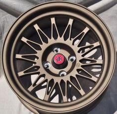 KYD14 Car Shoe, Mazda Mx, Racing Wheel, Wheels