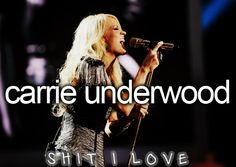 OMG she is my favorite singer of all time!! She is my idol.