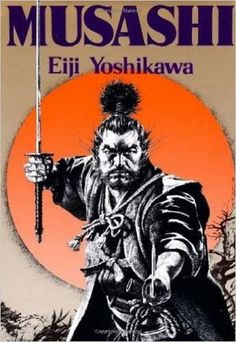 In his fictionalized biography of #MiyamotoMusashi, Eiji Yoshikawa describes the swordsman eating in a small noodle shop when a group of bullies begins accosting him, trying to draw him into a fight.   Without acknowledging them, Musashi calmly snatches three flies in midair with his chopsticks.   The men had judged Musashi, from his poor clothes and scruffy appearance, as an easy target. His skill at handling the chopsticks pulled their confidence right out from under them.