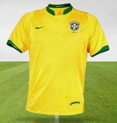 Camisa seleção – Copa 2006