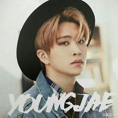 GOT7 JAPANESE ALBUM: MY SWAGGER TEASER IMAGE | Youngjae