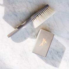 * sweet brush & box