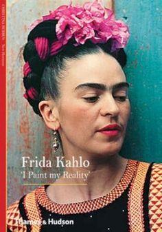 NEW Frida Kahlo by Christina Burrus BOOK (Paperback) Free P&H