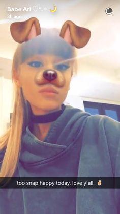 we love you too baby Ariana Grande Bangs, Ariana Grande 2016, Ariana Grande Pictures, Ashley Jackson, Ariana Perfume, Ariana Grande Dangerous Woman, Bae, Instagram And Snapchat, She Song