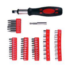 52 in 1 Multi-purpose Precision Screwdriver Set Electric Screwdriver Bits For Laptop Vehicle Repairing Hand Tools set #Affiliate