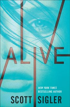 Last month, we brought you the chilling trailer for Scott Sigler's new book Alive, which shows Sigler's heroine crawling out of a coffin—and realizing she's not alone. Aliveis the first book in the Generations Trilogy.