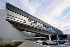 Centro BMW Alemania
