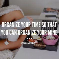 #BOSSBABE™ desk, coffee, breakfast, business woman, blogger, online business, tea,