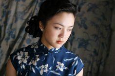 Lust, Caution Old Shanghai, Shanghai Tang, China Movie, Movie Costumes, Retro Chic, Cheongsam, Asian Style, World Cultures, I Love Fashion