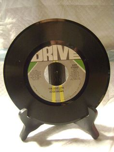 "Mouse over image to zoom    Have one to sell? Sell it yourself  1978-PETER BROWN-DANCE WITH ME/FOR YOUR LOVE-7"" VINYL RECORD"