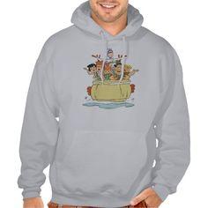 Flintstones Families2 Hooded Pullovers http://www.zazzle.com/flintstones_families2_hooded_pullovers-235752197006746517?rf=238675983783752015