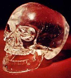 terram novam: Human History Recorded in MAX – 13th Crystal Skull...
