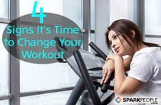 Is it time for you to change up our workout routine!