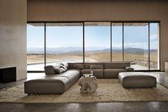 The Alchemist of Food: Fendi Casa Glam Living Room, Home And Living, Living Room Decor, Modern Living, Dining Room, Accent Furniture, Home Furniture, Furniture Design, Fendi Casa