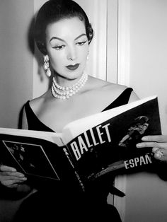 Maria Felix ~ Beautiful Bookworms ~