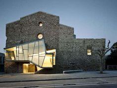 41 Modern Church Designs