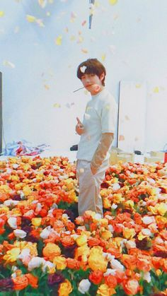Amo a kim taehyung 😍