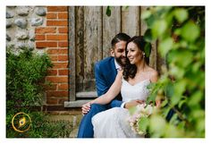 Will and Jo – Chaucer Barn Wedding
