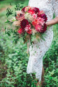 Photography: Elisabeth Arin Photography - elisabetharin.com/  Read More: http://www.stylemepretty.com/california-weddings/2015/06/06/colorful-boho-wedding-inspiration-for-the-world-traveler/