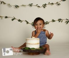 Cake smash photography, first birthday photographer, family portraits and professional headshots. Simple 1st Birthday Party Boy, Boy Birthday Parties, Birthday Cake Smash, First Birthday Cakes, Gold Fondant, First Birthday Photography, Cake Smash Photography, Holly Springs, Lifestyle Newborn Photography