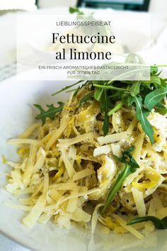 Pasta in einer wunderbar cremigen Ricotta-Sauce mit aromatischer Zitronen-Note: Das sind meine 𝐅𝐞𝐭𝐭𝐮𝐜𝐜𝐢𝐧𝐞 𝐚𝐥 𝐥𝐢𝐦𝐨𝐧𝐞! Schnell und einfach gekocht, in unter 30 Minuten am Tisch und trotzdem ein ganz besonderes Gericht, egal ob an kalten Wintertagen oder als sommerliche Erinnerung an die italienische Küche. Japchae, Ricotta, Pizza, Note, Ethnic Recipes, Italian Kitchens, Easy Cooking, Don't Care, Fresh