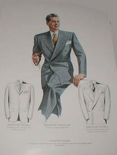 The style of the suit. - Page 2
