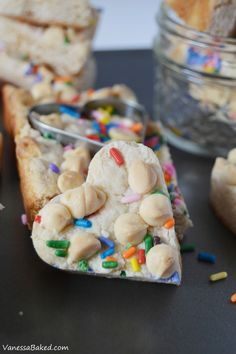 cream cheese cake batter bars