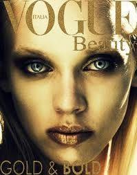 vogue beauty - Google Search