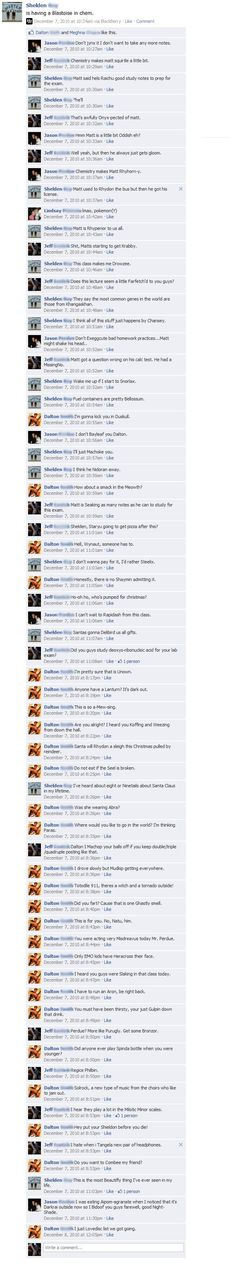 The Most Pokemon Puns Ever
