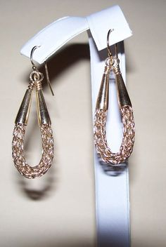 viking knit jewelry | Jewelry and Bling: Viking Knit