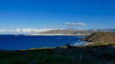 View of Naxos town and St. Naxos Island, Greece photo by Ηλιασ Greek Islands, Greece, Mountains, Nature, Travel, Beautiful, Greek Isles, Viajes, Naturaleza