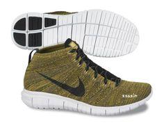 nike free flyknit chukka 1 Nike Free Flyknit Chukka