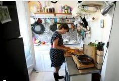 little paris kitchen episodes Rachel Khoo, Paris Kitchen, Little Paris, Stationary, Parisian Kitchen