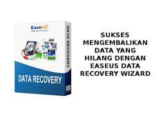 Sukses Mengembalikan Data Yang Hilang Dengan Easeus Data Recovery Wizardcara ngeblog di http://www.nbcdns.com