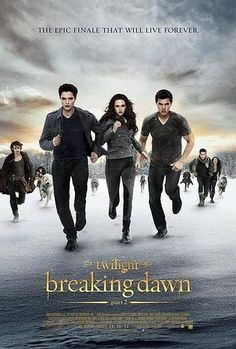 Guidance on letting your tween see the new Twilight movie