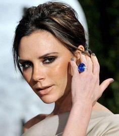 Victoria Beckham Wedding Ring Celebrity Engagement Rings On Pinterest Celebrity Engagement Rings