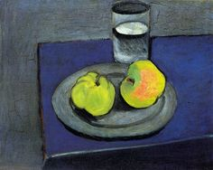 Henri Matisse (1869–1954), Still Life. Pinterest