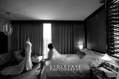 SIDLEFAYE Melbourne/Perth wedding photographer : Best hotel in Perth for wedding location is Crown ...