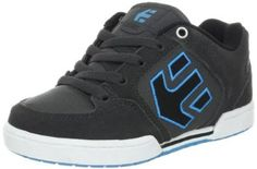 sports shoes 49934 cc98f etnies Charter Skate Shoe (InfantToddlerLitle KidBig Kid) on Sale.  Franck Beyea · Shoes - Athletic