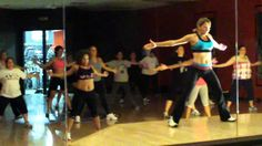 Zumba abs by Elba