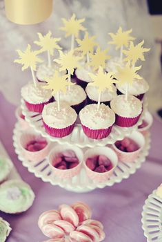 A Sweet & Magical Tangled Birthday Party // Hostess with the Mostess®