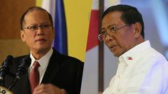 Aquino tops Binay bounces back in Pulse Asia poll #RagnarokConnection