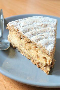 Success with ultra-gourmet praline - Recipe Olivia Pâtisse - Cake recipes - Dessert Sweet Recipes, Cake Recipes, Snack Recipes, Dessert Recipes, Food Cakes, Cupcake Cakes, Praline Recipe, Thermomix Desserts, Krispie Treats