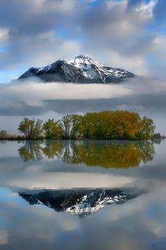 Photography Tours, Landscape Photography, Nature Photography, Reflection Photography, Photo On Wood, Photo Art, Queenstown New Zealand, Destinations, Lakes