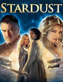 Stardust (2007), Directed by Matthew Vaughn