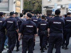Обсуждается приказ о физической подготовке сотрудников полиции